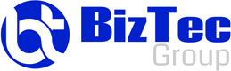 The Biztec Group Logo