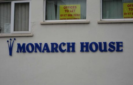 Monarch-House