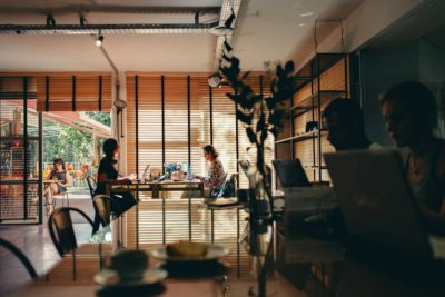 Discredited Myths About Serviced Office Spaces