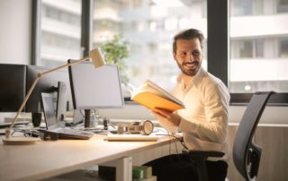 5 Things to Look Out For When Choosing a Serviced Office Space